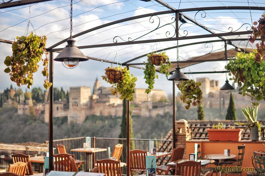 Los 10 mejores bares de tapas en Granada