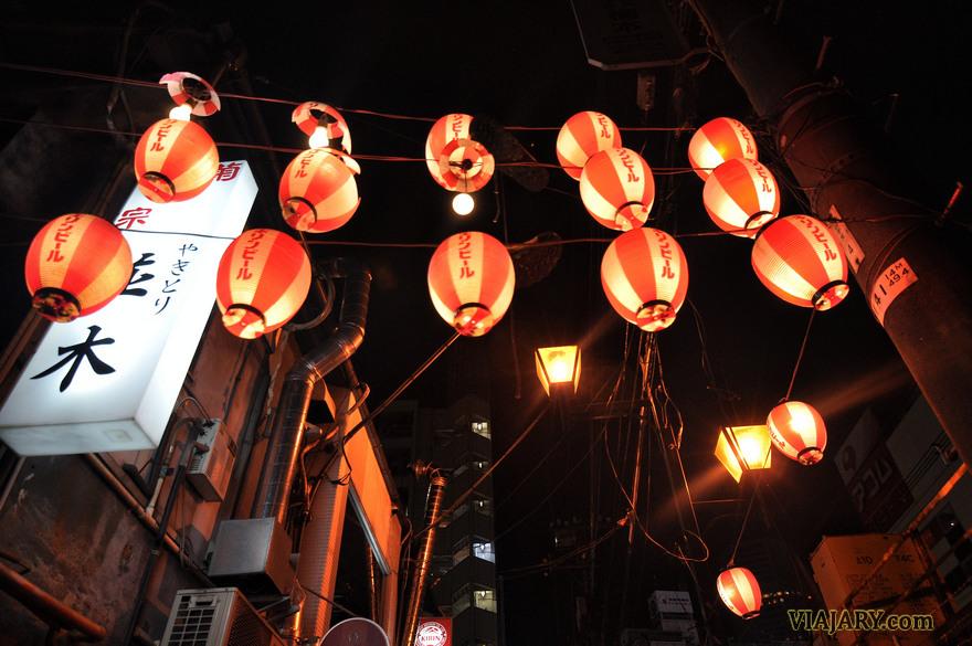 SHIBUYA NONBEI YOKOCHO TOKIO