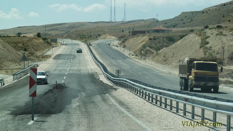 alquilar coche y conducir en turquia